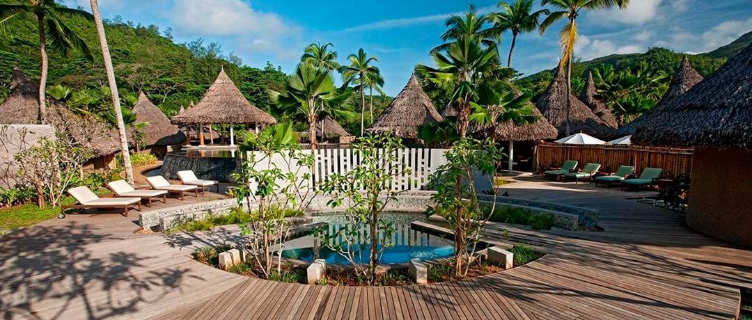 Seychelles Water Villas