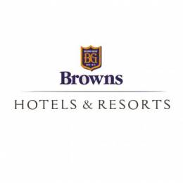 Browns Hotel and Resorts