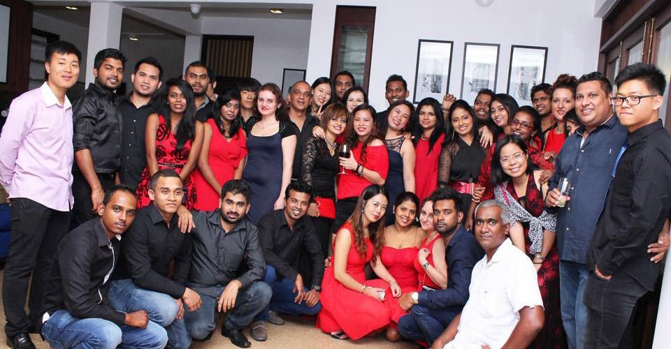 Viluxur Christmas Party 2014